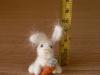 крошечный заяц